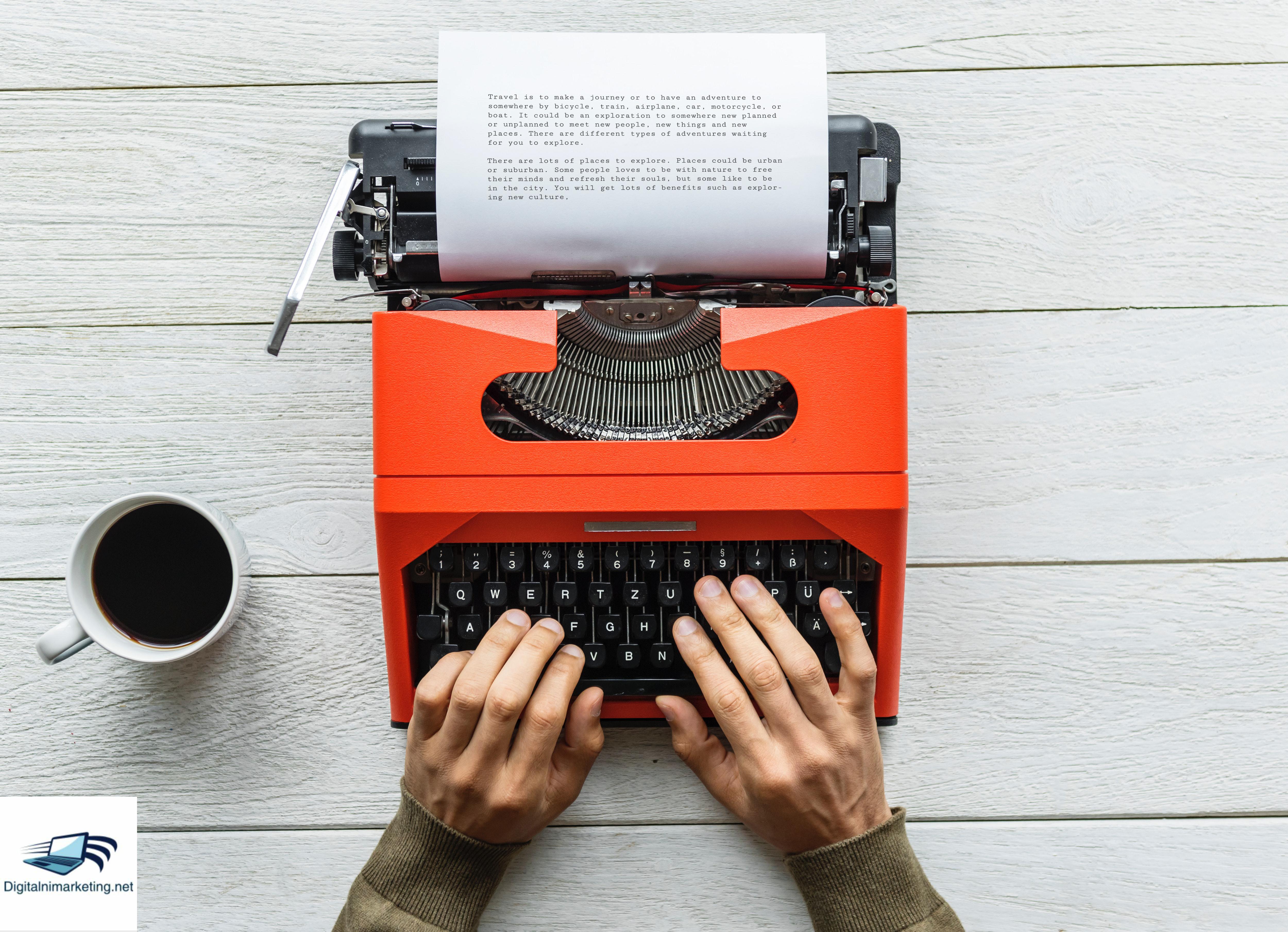 Kako napisati odlične tekstove uz AIDA formulu