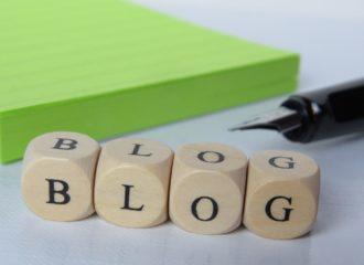 Kako pronaći temu za blog